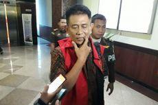 Dugaan Korupsi Dana Revitalisasi Pasar, Pejabat BUMD Surabaya Ditahan