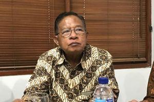 "Berita Populer: Darmin Bantah BP Batam Bubar hingga ""Crazy Rich Indonesian"""