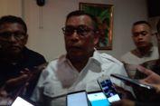 Gubernur Maluku Murad Ismail Berjanji Turun Gunung untuk Menangkan Jokowi-Ma'ruf