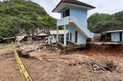 Banjir di Gunungkidul, Puluhan Kepala Keluarga Masih Mengungsi