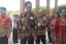 Sri Sultan: Kalau Turun dari Airport Diterima Tol, Yogyakarta Dapat Apa?