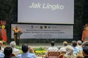 Jak Lingko Jadi Induk Transportasi Publik di Jakarta