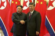 Kim Jong Un Berkunjung Ke China Selama Dua Hari