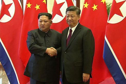 Xi Jinping Sebut Hubungan China dengan Korea Utara Tak Tergantikan