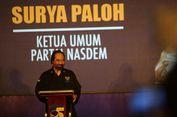 Surya Paloh: Tidak Salah Target Masuk 3 Besar di Pemilu 2019
