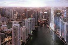 Aston Martin Bangun Apartemen Pertama di Miami