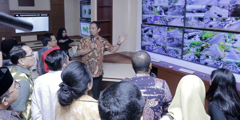 Pelayanan Publik Semarang Maksimal Karena Wali Kota Tidak Pencitraan