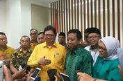 Usai Pilkada, PPP dan Golkar Rapatkan Barisan Dukung Jokowi di Pilpres 2019