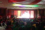 Jokowi Ingin Kemenangan Mutlak di Jawa Tengah