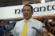 Ketua DPR Dorong KPU Siapkan Sistem E-Voting untuk Pemilu Selanjutnya