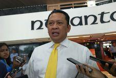 Ketua DPR Sebut Pembebasan Baasyir Tak Langgar Peraturan
