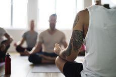 4 Mitos Meditasi yang Tak Harus Dipercaya