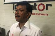 Masih Ada Pemilih yang 'Mendua', Tim Jokowi-Ma'ruf Akan 'Door to Door'