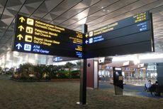 14 Maret, Maskapai Fly Scoot Tiger Pindah ke Terminal 3 Soekarno Hatta