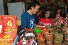 Berburu Jajanan Kue Khas Imlek di Pecinan Bogor