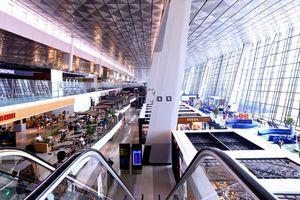 Soekarno-Hatta Masuk Bandara Elite Versi Megahubs, Ini 3 Pencapaiannya