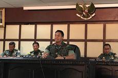 Pasukan TNI AD yang Siaga Amankan Jakarta Masih Sama seperti Masa Kampanye