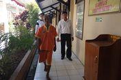 Diduga Cabuli Bocah, Seorang Kakek 70 Tahun Diamankan Polisi