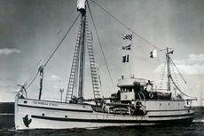 Kisah Kapal Saint Roch, Kapal Pertama yang Kelilingi Amerika Utara