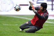 Blunder Lawan City, Cech Tetap Jadi Kiper Utama Arsenal Lawan Chelsea