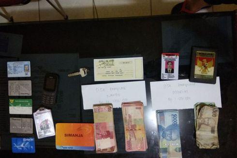 OTT di Sorong Selatan, Polisi Amankan Oknum Guru dan Sita Uang Jutaan Rupiah