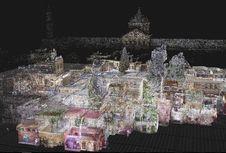 Selamatkan Bangunan Tua, Google Luncurkan Model 3D