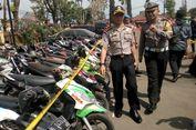 3 Minggu Razia, Polisi Garut Tilang 2.328 Pelanggar Lalu Lintas