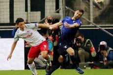 Simone Inzaghi: Lazio Kehilangan Kendali
