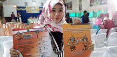 20180119 K128-17 KPU Jabar Perkirakan Ada Tambahan Pemilih Baru Sebanyak 20 Persen Dari Coklit
