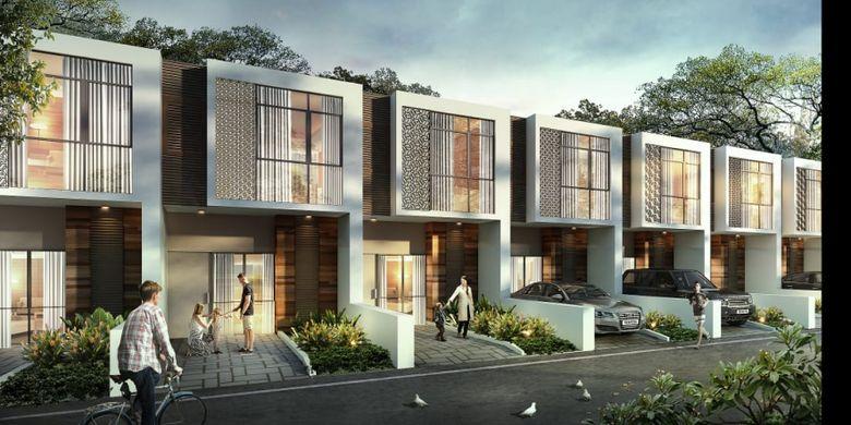 Permata Gading Residence merupakan perumahan pertama di Jakarta yang dibangun oleh PGL setelah sebelumnya mengembangkan proyek di Sidoarjo, Solo, dan sekitarnya.
