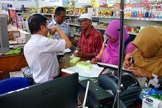 Sidak ke Swalayan, Tim Gabungan Temukan 142 Produk Agar-agar dan Tepung Tanpa Izin