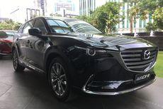 Siapa Rival Mazda CX-9 di Indonesia?