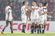 Madura United Optimistis Bisa Kalahkan Persipura di Jayapura