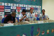 Piala AFF U-19, Kunci Kamboja Lumat Brunei 5 Gol Tanpa Balas