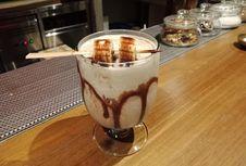 Es Susu Kurma, Pilihan Minuman untuk Buka Puasa