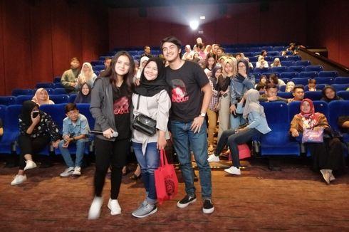 Bintang DreadOut Saling Cerita Pengalaman Aneh di Lokasi Shooting