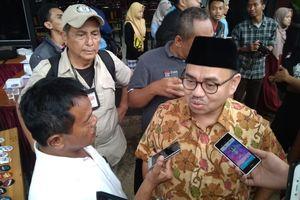 Sudirman Said: Elektabilitas Jokowi-Ma'ruf di Jateng Melorot Luar Biasa...