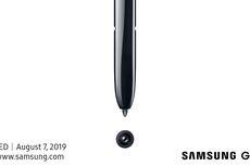 Samsung Sebar Undangan Peluncuran Ponsel Galaxy Terbaru di New York