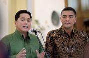 Setelah MotoGP, Indonesia Jajaki Kemungkinan Jadi Tuan Rumah F1