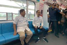 Jokowi: Target Ekonomi Indonesia 10 Besar pada 2030, 4 Besar pada 2045