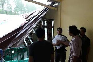 Kisah Rusli Selamatkan Salinan C1 saat Plafon Kantor Camat Ambruk