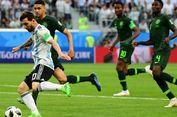Lawan Argentina, Perancis Bakal Matikan Pergerakan Lionel Messi