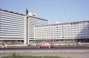 Napak Tilas Asian Games 1962, Yuk Wisata ke 5 Tempat Ini
