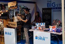 Ulang Tahun Ke-7, Blibli.com Gelar Kompetisi Pengusaha Kreatif Muda