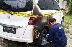 Bom Molotov di Rumah Ketua DPD PAN Gresik, Polisi Kumpulkan Pimpinan Partai
