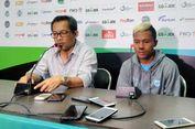 Alasan Aji Tak Mainkan Fahmi pada Babak Penyisihan Piala Presiden