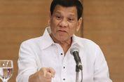 Duterte: Saya Tidak Akan Diadili oleh Pengadilan Internasional