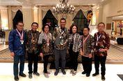 Dokter Indonesia Juara Turnamen Tenis di Malta