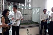 Tersisa 352 Unit, B Residence Diserahterimakan Awal 2019