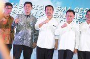 ASB 2018: Mengembangkan Karakter dan Kompetensi Menuju Indonesia 4.0